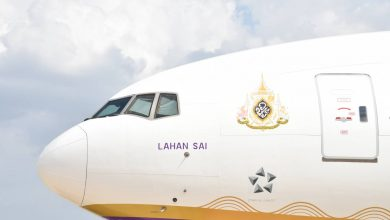 Photo of Thaise overheid vermindert belang in Thai Airways