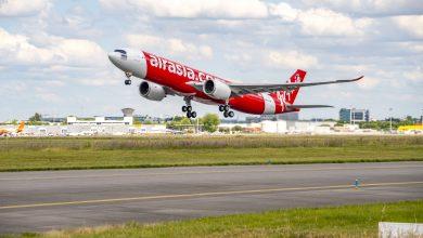 Photo of Aandelenhandel AirAsia tijdelijk op pauze; onzekerheid over kaspositie
