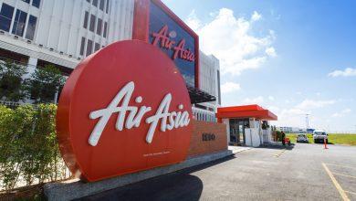 Photo of 'Air Asia verkoopt vliegtuigmaaltijden in restaurant'