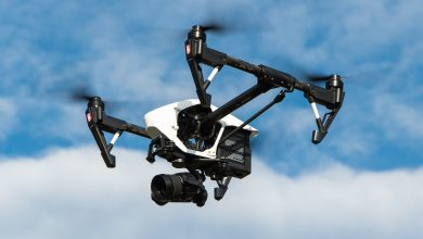 Photo of LVNL start samenwerking met Engels bedrijf voor integratie drones