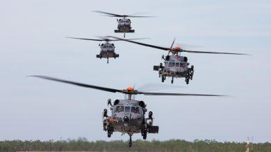 Photo of Amerikaanse luchtmacht kiest voor Sikorsky combat rescue helikopter