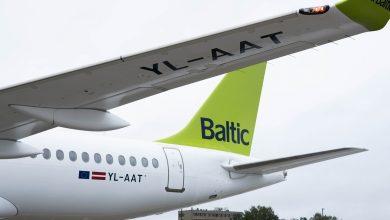 Photo of AirBaltic ontslaat 700 werknemers en houdt alleen nog A220's over