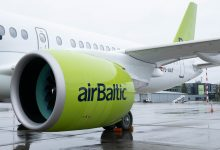 Photo of Hoe airBaltic haar 25-jarig bestaan viert | Video