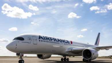 Photo of Air France behoudt nog enkele internationale routes om reizigers op te halen