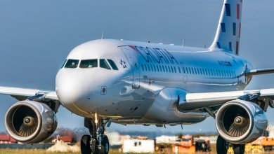 Photo of Aegean toont interesse in noodlijdend Croatia Airlines