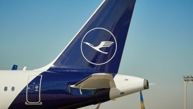Photo of Lufthansa ziet omzet eerste kwartaal met bijna een vijfde dalen