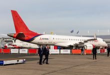 Photo of Mitsubishi legt ontwikkeling SpaceJet stil