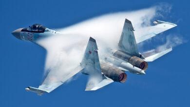 Photo of Moskouse vliegshow MAKS 2019   Foto's