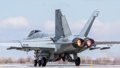 Photo of US Navy bespaart op Super Hornets met oog op opvolger