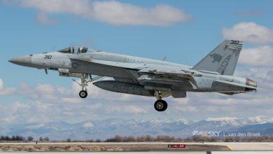 Photo of 'Duitse defensie-minster bestelt Super Hornets bij Boeing'