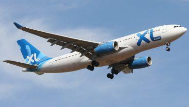 Photo of XL Airways definitief geschiedenis