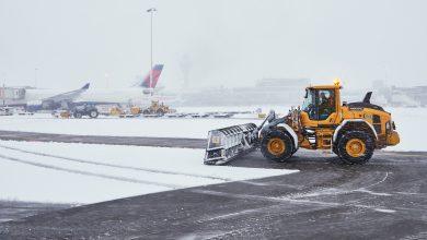 Photo of Winterdienstregeling Schiphol dit weekend van start