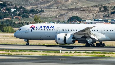 Photo of 'LATAM annuleert plannen joint venture IAG'