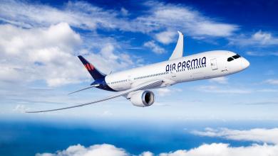 Photo of Startup Air Premia bestelt vijf Dreamliners