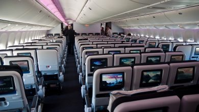 Photo of Air New Zealand komt met nieuwe klasse: economy stretch