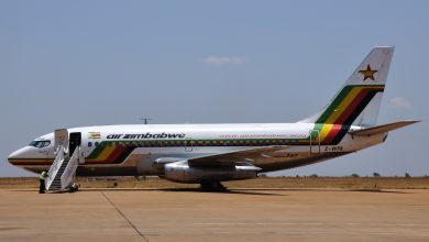Photo of Zuid-Afrika doet Air Zimbabwe in de ban