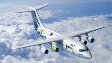 Photo of Airbus opent testfaciliteit elektrische vliegtuigen
