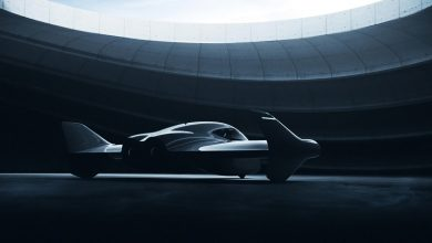 Photo of Boeing en Porsche werken samen aan vliegende auto