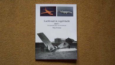 Photo of De spannende jaren van de luchtvaart in beeld gebracht