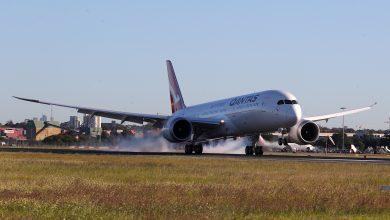 Photo of Qantas zet steviger in op klimaatneutraal vliegen