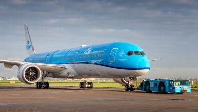 Photo of Vakbonden tekenen intentieverklaring voor behoud KLM