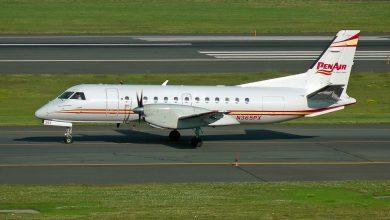 Photo of Passagier overlijdt na landingsincident Alaska Airlines