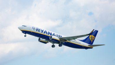 Photo of Ryanair hervat vluchten naar Spanje vanaf juli: 'blij met opschorting quarantainemaatregel'