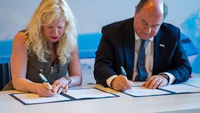 Photo of KLM en Microsoft willen samen luchtvaart verduurzamen