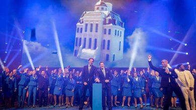 Photo of Het 100e KLM huisje is geen huisje maar een paleis