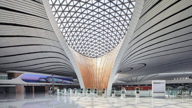 Photo of Beijing Daxing Airport start eerste internationale vluchten