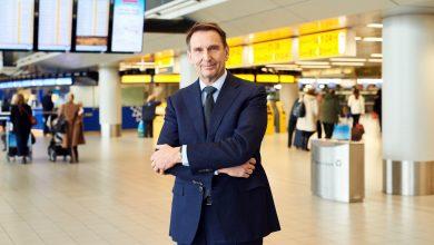 Photo of Commercieel directeur Schiphol stapt op
