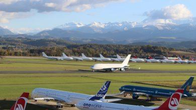 Photo of Frans bedrijf rondt ontmanteling eerste A380 af