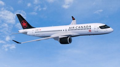 Photo of Air Canada haalt extra financiering binnen