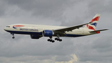 Photo of 'British Airways vliegt nog jaren met 777-200'