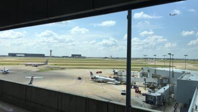 Photo of Tankwagen beschadigt vliegtuigen op luchthaven Dallas