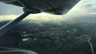 Photo of Vliegen uit overtuiging | Column Goof