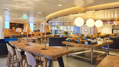 Photo of KLM opent vernieuwde Crown lounge