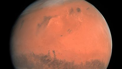 Photo of 'China stap dichterbij eerste missie naar Mars in 2020'