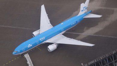 Photo of Eerste repatriëringsvlucht KLM Zuid-Afrika vertrokken
