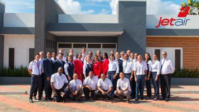 Photo of Curaçaos Jetair voert eerste vlucht uit