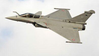 Photo of 'Frankrijk geeft gevechtsvliegtuigen weg aan Griekenland'