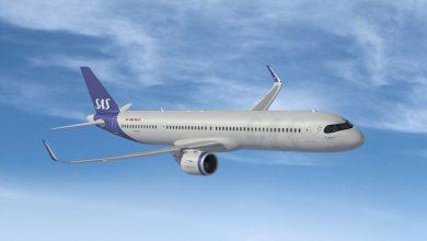 Photo of Eerste A321LR voor SAS in 2020 in dienst