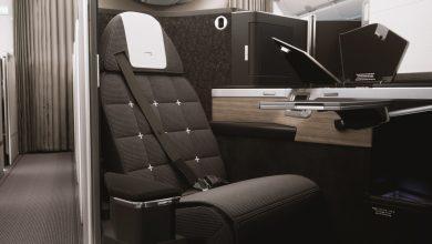 Photo of British Airways maakt details bekend over zijn eerste 787-10