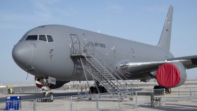 "Photo of ""USAF ontevreden met oplossingen Boeing KC-46"""