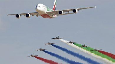 Photo of Dubai Airshow – Foto-impressie civiele gedeelte