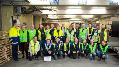 Photo of KLM wint prijs voor dierentransport