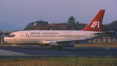 Photo of Vliegtuig komt vast te zitten onder brug in India | Video