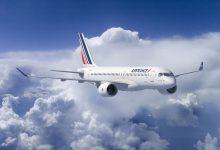 Photo of Air France verplicht mondkapje