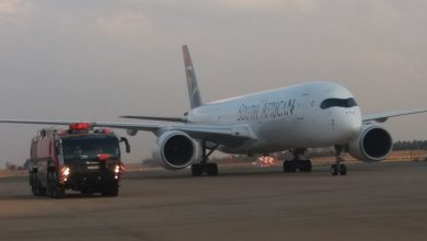 Photo of South African Airways komt volgende week met reddingsplan