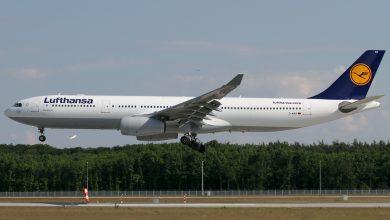 Photo of Lufthansa zet A330 in op vluchten binnen Duitsland